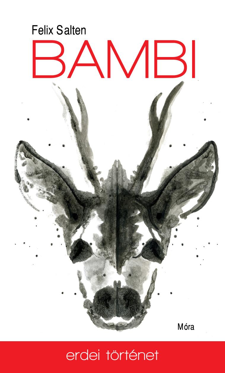 A Bambi gyerekkönyv?