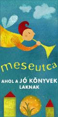 Meseutca - Ahol a jó könyvek laknak